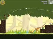 Official Angry Birds Free Walkthrough III-3