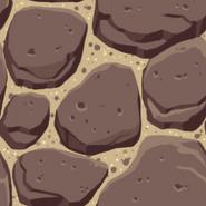 Pig Dipper Texture