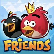 AngryBirdsFriendsTheFourthIcon(Alternative)