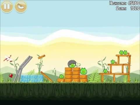 Official_Angry_Birds_Walkthrough_Poached_Eggs_2-1