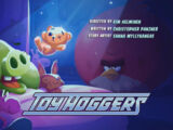 Toy Hoggers