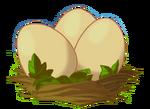 Яйца в Тунс