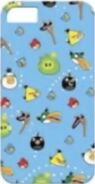 Angry Birds Gear4 Lot's of characters (and the slingshot) IPhone 5 Case