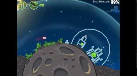 Pig Bang 1-8/Space Eagle