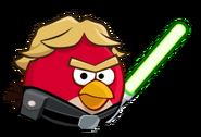 Luke Jedi II