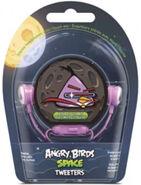 Angry Birds Gear4 Tweeters Deluxe Lazer Bird