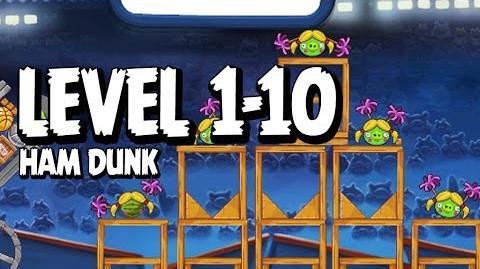 Ham Dunk 1-10
