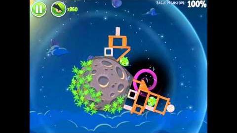 Pig Bang 1-7/Space Eagle