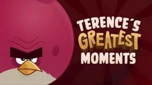Terence's Greatest Moments