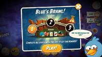AB2 Challenge The Blues