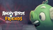 Angry Birds Friends – Earth Hour 2017