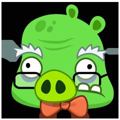 Cerdo Profesor