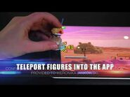 Telepods Games - Angry Birds Star Wars - Hasbro