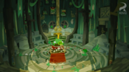Where's My Crown- Throne Room