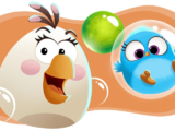 Angry Birds POP! Level 44