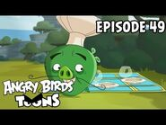 Angry Birds Toons - The Truce - S1 Ep49