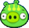 Angry Birds Ultrabook Small Pig