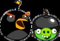 BombPigBird