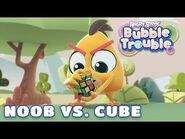 Angry Birds Bubble Trouble Ep.3 - Noob vs