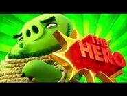 The Angry Birds Movie 2 - TV Spot 37 (TV Spot World)