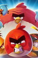 Angry birds 2 Windows