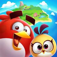Angry birds island 3