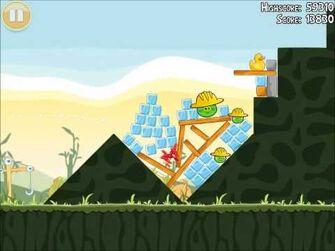 Official_Angry_Birds_Walkthrough_The_Big_Setup_9-8