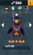 Angry Birds Evolution Bird Cannon