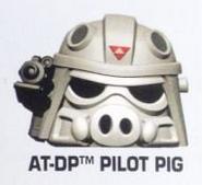 Piloto ATDP Telepod