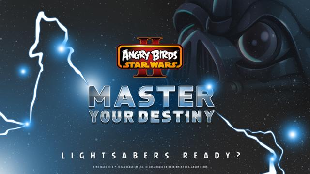 Master Your Destiny