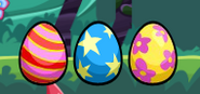 Angry Birds FB Easter Week Pic 26