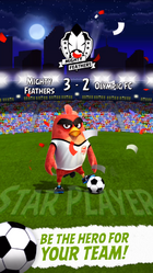 Angry Birds Goal (Poster)-1