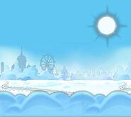On Finn Ice 1 Background