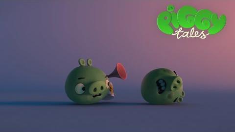 "Piggy Tales ""Snooze"""