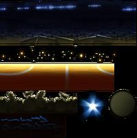 THEME NBA FINALS BACKGROUND 1