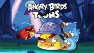The Angry Birds and the EAS