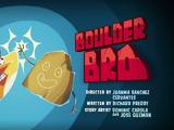 Boulder Bro