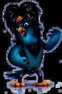 Angry Birds Evolution Alpha Thrash