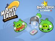Mighty Eagle ABF