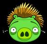 Mike Dirnt Pig