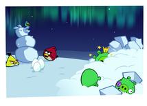 Заключительный ролик Winter Wonderham