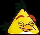 BIRD YELLOW BLINK