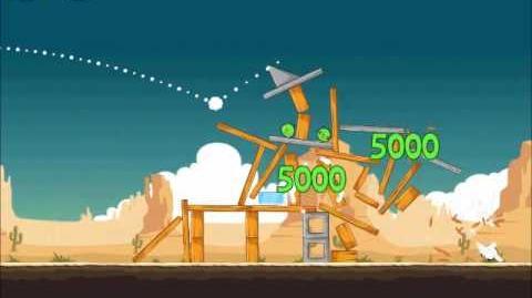 Official_Angry_Birds_Walkthrough_Ham_'Em_High_13-11