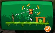 Angry Birds Cheetos 2