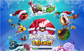 Angry Birds Friends Christmas Loading Screen2018