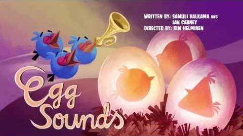 Aenn/AB Toons: Egg Sounds