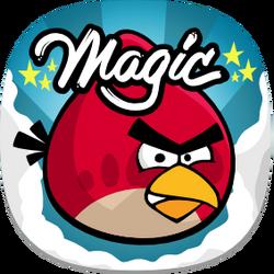 Angrybirdsmagicappicon