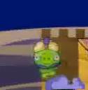 Cerdo Mago