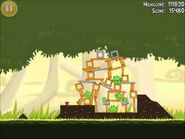 Official Angry Birds Free Walkthrough III-2
