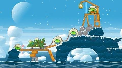 Arctic Eggspedition 1-2